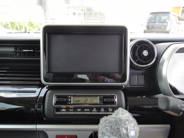 ハイブリッドXSターボ スズキ5年保証付 2型 セーフティサポート 軽自動車(10枚目)