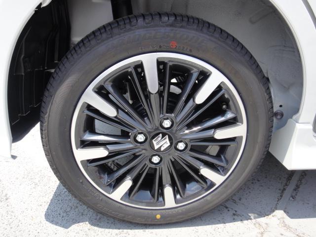 ハイブリッドXSターボ スズキ5年保証付 2型 セーフティサポート 軽自動車(16枚目)
