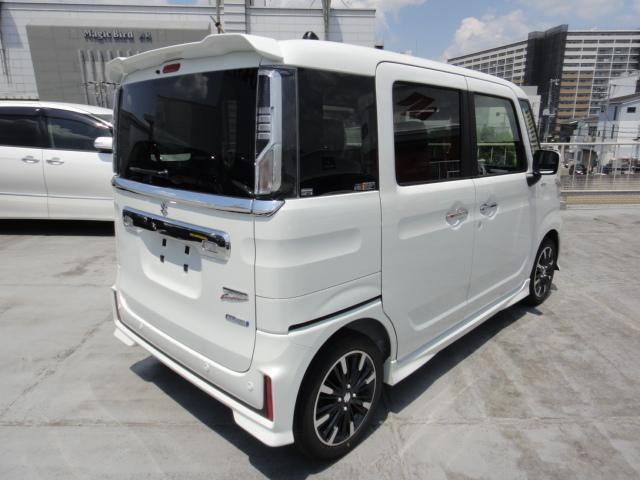 ハイブリッドXSターボ スズキ5年保証付 2型 セーフティサポート 軽自動車(17枚目)