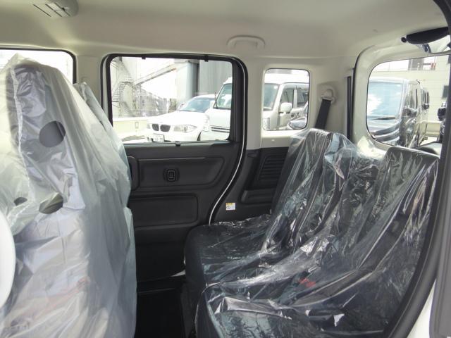 ハイブリッドXSターボ スズキ5年保証付 2型 セーフティサポート 軽自動車(21枚目)