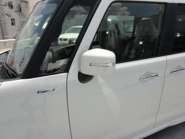 ハイブリッドXSターボ スズキ5年保証付 2型 セーフティサポート 軽自動車(23枚目)