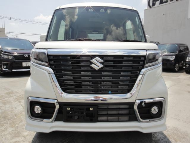 ハイブリッドXSターボ スズキ5年保証付 2型 セーフティサポート 軽自動車(25枚目)