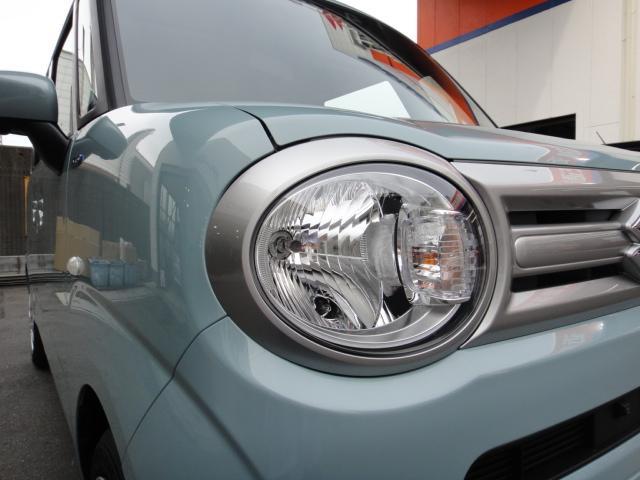 ハイブリッドS 全方位モニター9インチメモリーナビ スズキ5年保証付 セーフティサポート 軽自動車(2枚目)