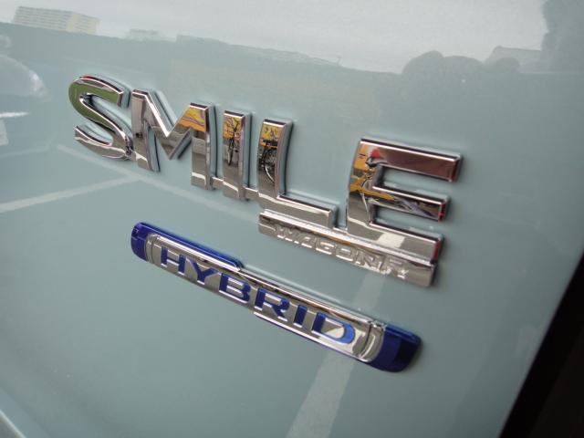 ハイブリッドS 全方位モニター9インチメモリーナビ スズキ5年保証付 セーフティサポート 軽自動車(14枚目)