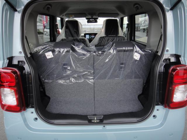 ハイブリッドS 全方位モニター9インチメモリーナビ スズキ5年保証付 セーフティサポート 軽自動車(15枚目)