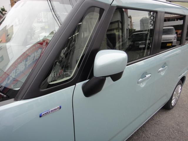 ハイブリッドS 全方位モニター9インチメモリーナビ スズキ5年保証付 セーフティサポート 軽自動車(19枚目)