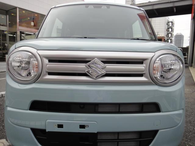 ハイブリッドS 全方位モニター9インチメモリーナビ スズキ5年保証付 セーフティサポート 軽自動車(21枚目)