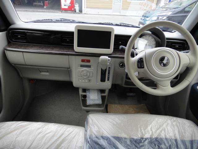 モード スズキ5年保証付 3型 セーフティサポート 軽自動車(9枚目)