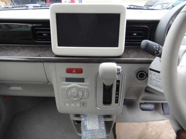 モード スズキ5年保証付 3型 セーフティサポート 軽自動車(10枚目)
