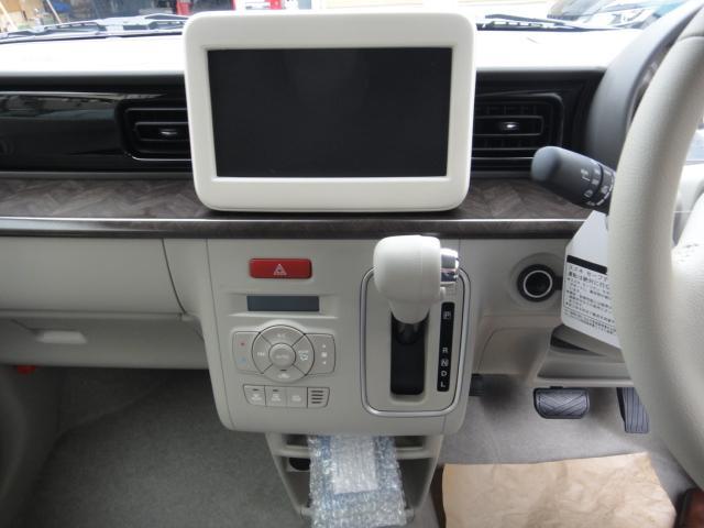 モード スズキ5年保証付 3型 セーフティサポート 軽自動車(11枚目)