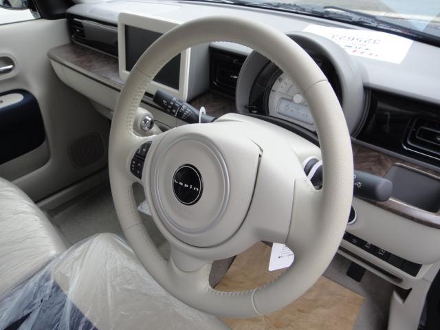モード スズキ5年保証付 3型 セーフティサポート 軽自動車(12枚目)