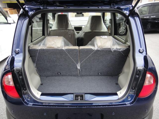 モード スズキ5年保証付 3型 セーフティサポート 軽自動車(18枚目)