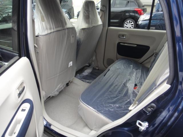モード スズキ5年保証付 3型 セーフティサポート 軽自動車(20枚目)