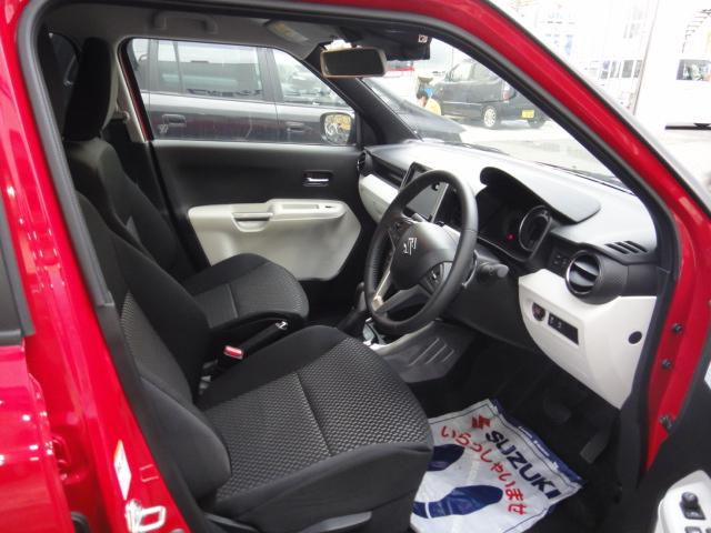 ハイブリッドMZ 4WD 全方位モニター用カメラパッケージ 2型 スズキ保証付 セーフティサポート 禁煙車 LEDライト クルーズコントロール(7枚目)