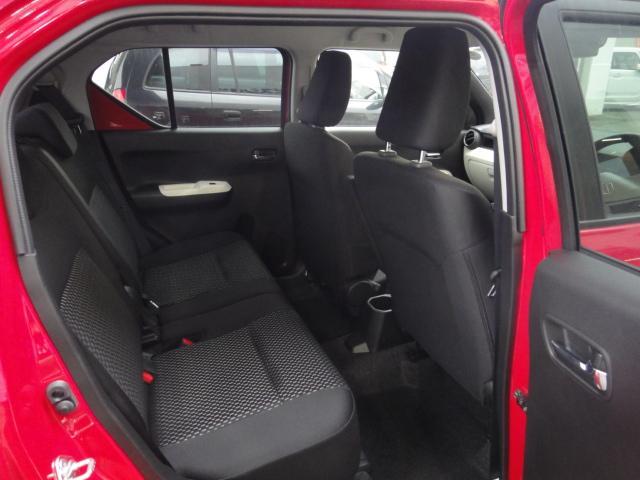 ハイブリッドMZ 4WD 全方位モニター用カメラパッケージ 2型 スズキ保証付 セーフティサポート 禁煙車 LEDライト クルーズコントロール(8枚目)