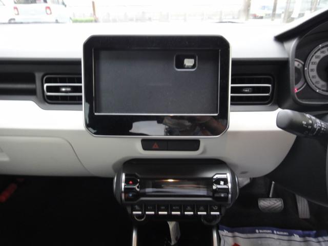 ハイブリッドMZ 4WD 全方位モニター用カメラパッケージ 2型 スズキ保証付 セーフティサポート 禁煙車 LEDライト クルーズコントロール(10枚目)