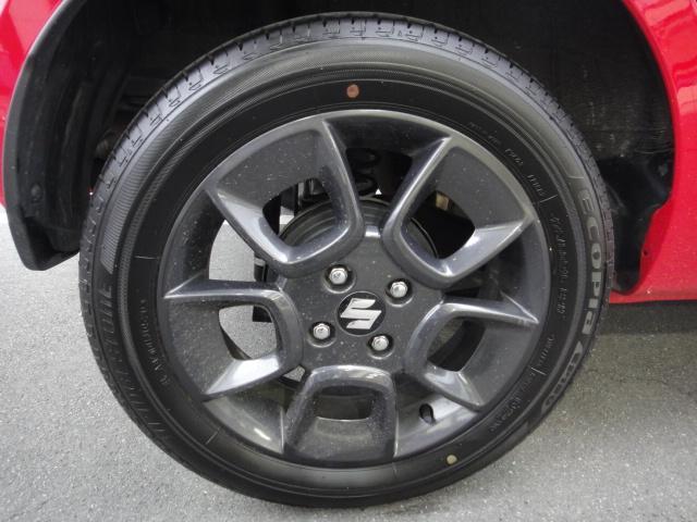 ハイブリッドMZ 4WD 全方位モニター用カメラパッケージ 2型 スズキ保証付 セーフティサポート 禁煙車 LEDライト クルーズコントロール(15枚目)