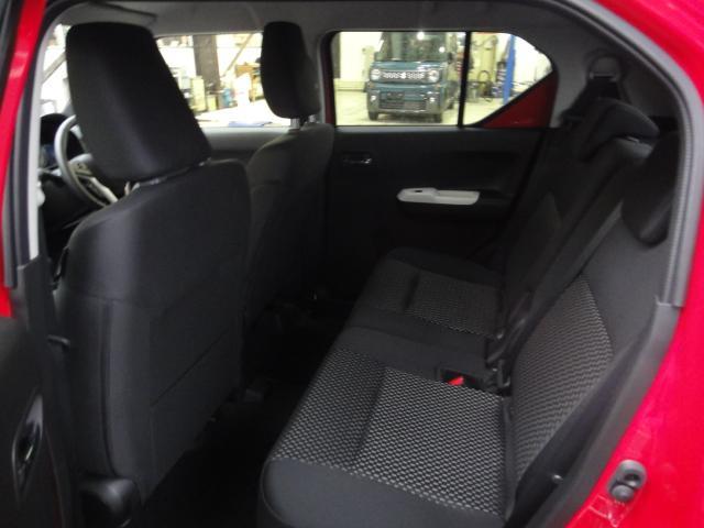 ハイブリッドMZ 4WD 全方位モニター用カメラパッケージ 2型 スズキ保証付 セーフティサポート 禁煙車 LEDライト クルーズコントロール(19枚目)