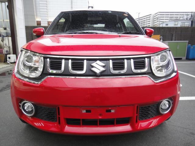 ハイブリッドMZ 4WD 全方位モニター用カメラパッケージ 2型 スズキ保証付 セーフティサポート 禁煙車 LEDライト クルーズコントロール(23枚目)