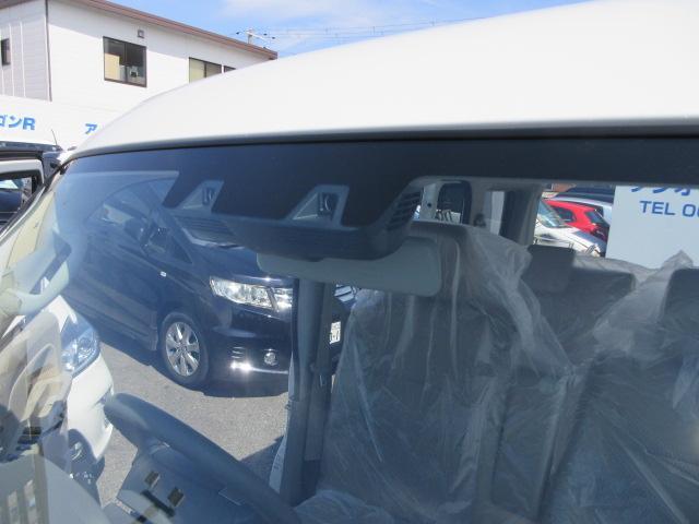 展示してある在庫車は全車内装・外装クリーニング施工済み。外装磨きももちろん施行済みです。お手入れも簡単です。