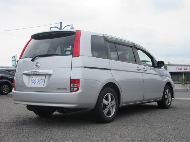 L キーレス 左パワースライドドア 社外フロントバンパー フルセグナビ バックカメラ ETC 社外シートカバー 15AW(3枚目)