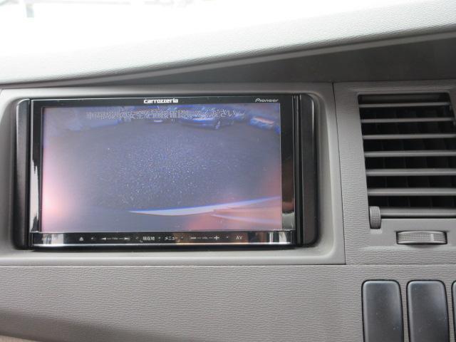 L キーレス 左パワースライドドア 社外フロントバンパー フルセグナビ バックカメラ ETC 社外シートカバー 15AW(11枚目)