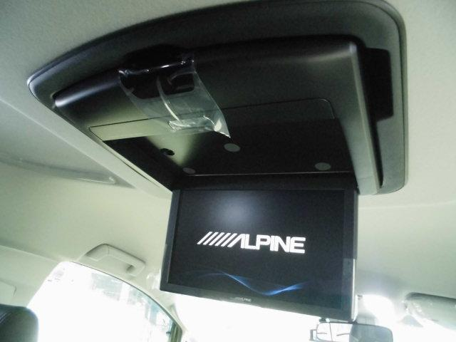 2.5S 11インチナビ 黒革調シートカバー 20AW ダウンサス 両パワースライドドア LEDライト フリップダウン(10枚目)