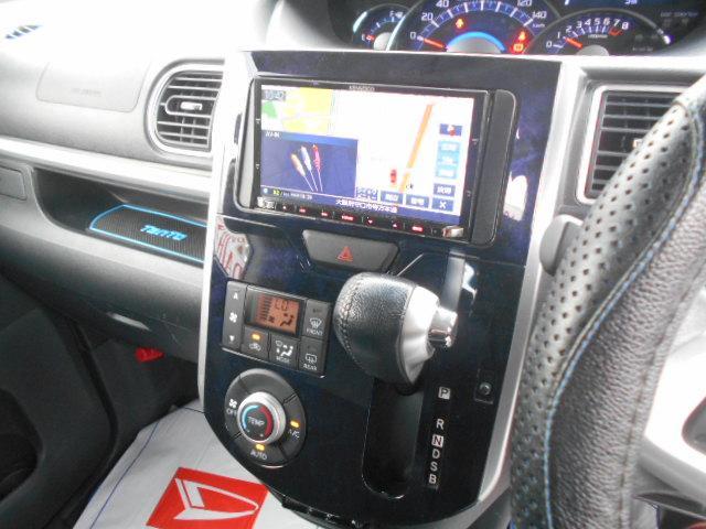 カスタムRS トップエディションSAII フルセグナビ・ローダウン・Bカメラ・ドラレコ・ETC2.0・Bluetooth(10枚目)