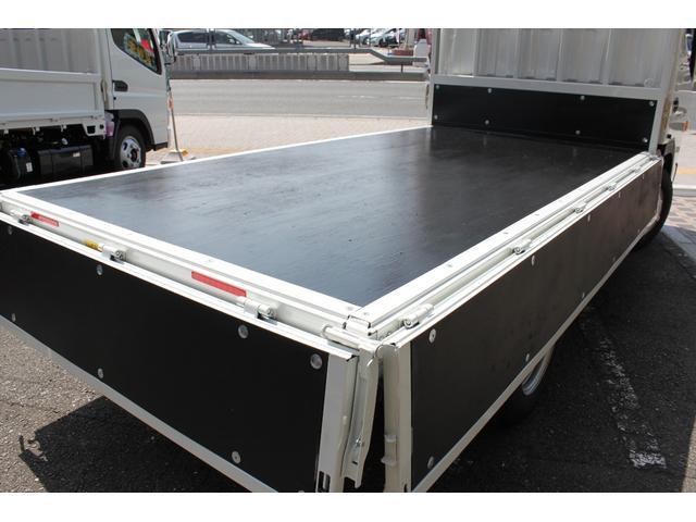 全低床 2トン積 LDWS付 電格ミラー フォグ(10枚目)