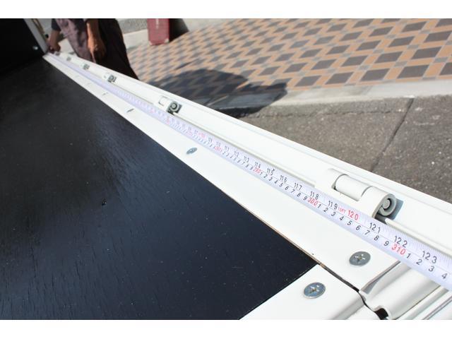 全低床 2トン積 LDWS付 電格ミラー フォグ(12枚目)