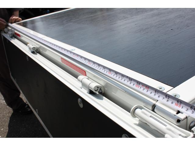 全低床 2トン積 LDWS付 電格ミラー フォグ(13枚目)