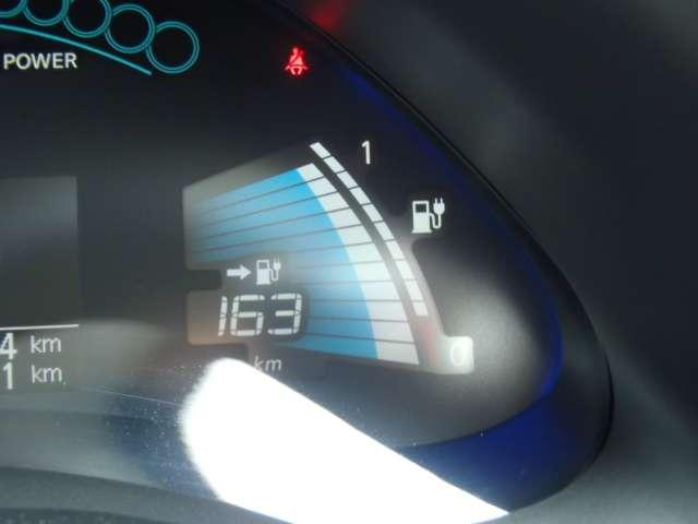 X サンクスエディション(30kwh) 衝突軽減ブレーキ ハンドルヒーター 前後シートヒーター メモリーナビ フルセグTV バックカメラ LEDライト(11枚目)