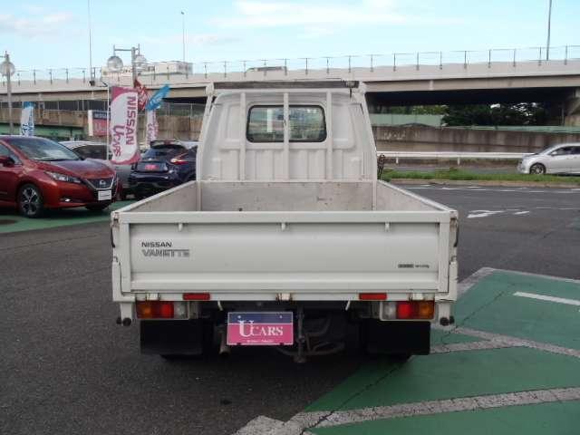 1.8 DX ダブルタイヤ 0.85t スチール荷台鉄板張り 5MT車(19枚目)