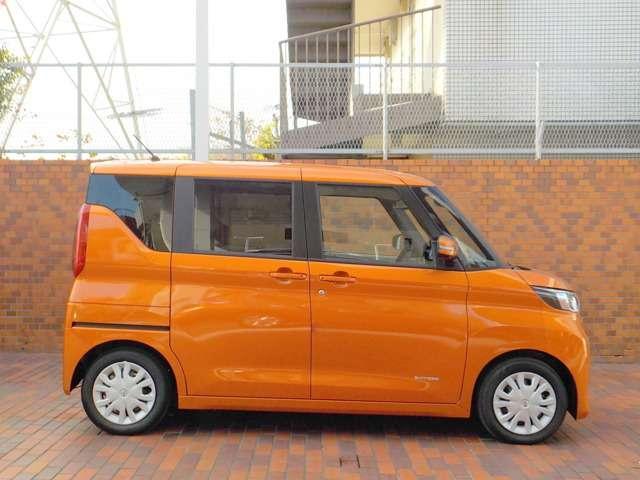 「日産」「ルークス」「コンパクトカー」「兵庫県」の中古車20