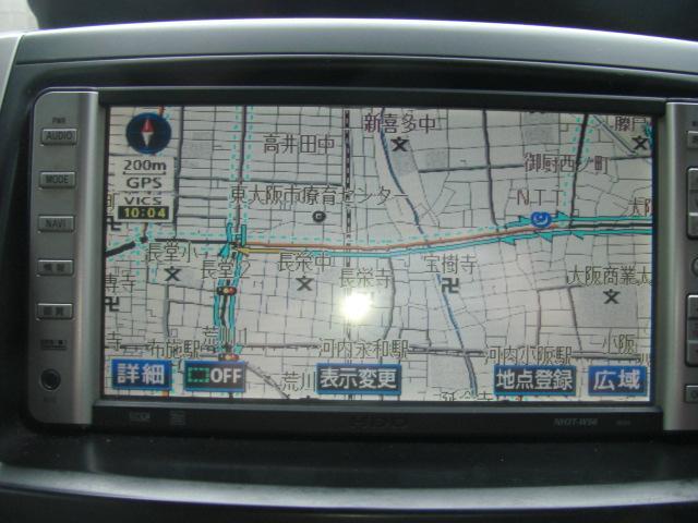 S 両側パワースライド・サイドリフトアップシート・DVDナビ・TV(17枚目)