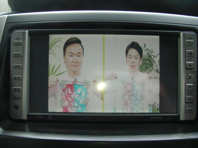 S 両側パワースライド・サイドリフトアップシート・DVDナビ・TV(18枚目)