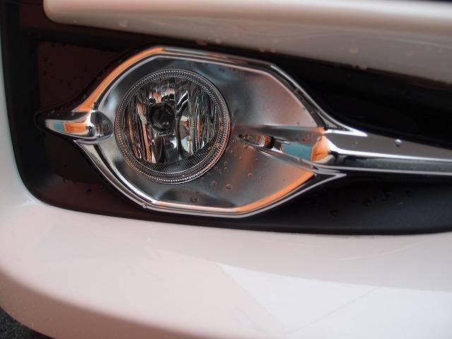 ハイブリッドX 4WDプッシュスタートLEDヘッド フォグ(10枚目)