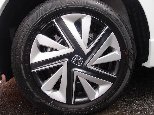 ハイブリッドX 4WDプッシュスタートLEDヘッド フォグ(11枚目)