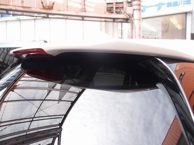 ハイブリッドX 4WDプッシュスタートLEDヘッド フォグ(15枚目)