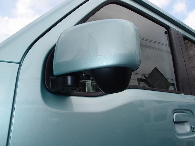 車椅子移動車左右分割式リヤシート付プッシュスタートオートAC(10枚目)