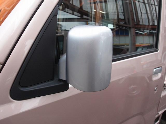スタンダード カラーパック4速オートマ濃色ガラス ABS(6枚目)