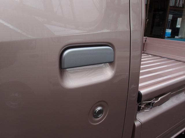 スタンダード カラーパック4速オートマ濃色ガラス ABS(8枚目)