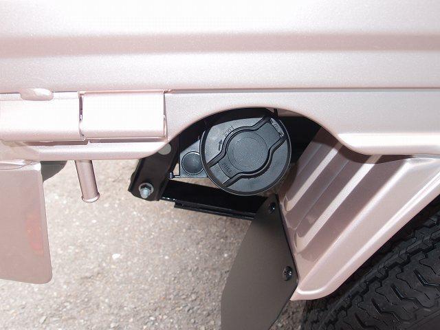 スタンダード カラーパック4速オートマ濃色ガラス ABS(16枚目)