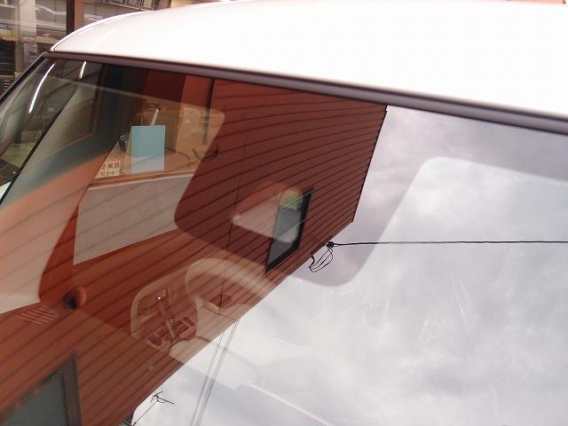 ダイハツ ムーヴキャンバス Gメイクアップ SAIIパノラマモニター対応パック2トーン色
