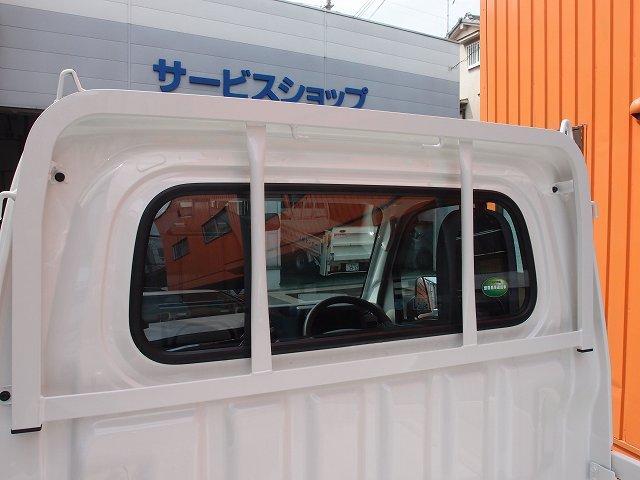 ダイハツ ハイゼットトラック スタンダード 4速オートマチック エアコンパワステ ABS