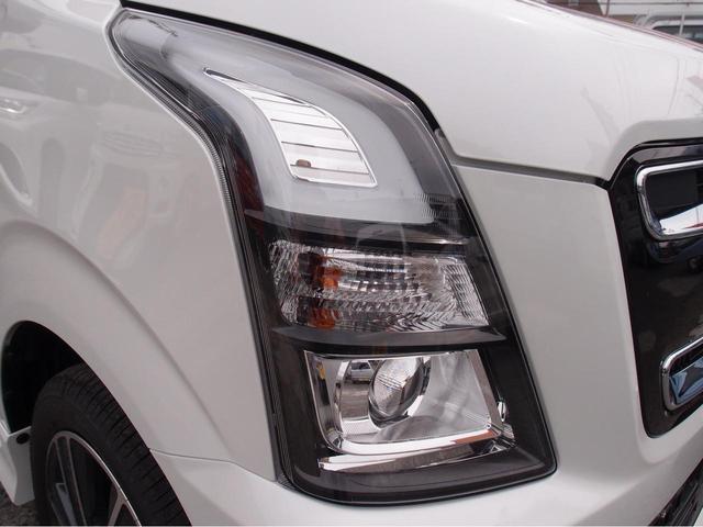 ハイブリッドTターボ LEDヘッド15AWパドルシフト(7枚目)