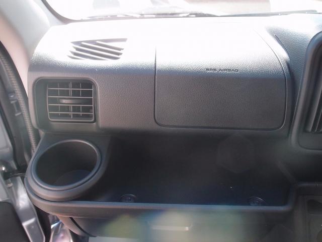 ダイハツ ハイゼットカーゴ DX 4速ATキーレス パワーウィンドウ ファブリックシート