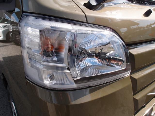 スタンダード カラーパック 4速オートマ濃色ガラス ABS(6枚目)