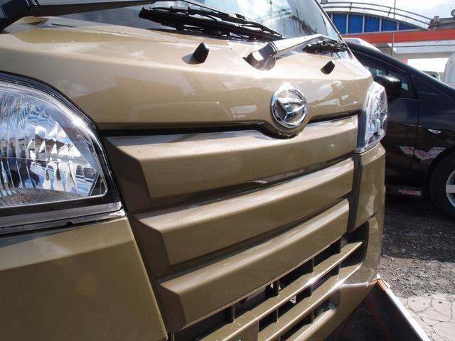 スタンダード カラーパック 4速オートマ濃色ガラス ABS(7枚目)