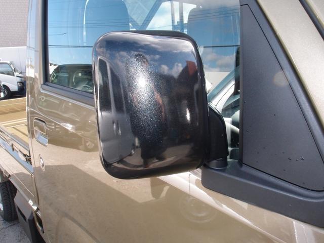 スタンダード カラーパック 4速オートマ濃色ガラス ABS(8枚目)